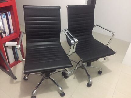 Freedom office chair x2
