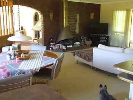 Sunshine Coast – Glenview - $165.00 enc. Elec.