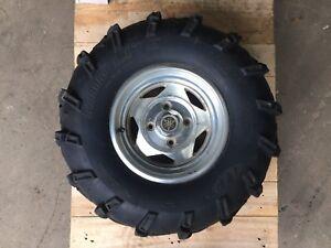 ITP Mudlite ATV Tires