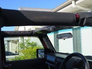 Jeep Wrangler 2007 Convertible