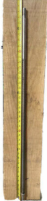 Atlas Craftsman 10 12 Lathe 34 Lead Screw For 42 Bed
