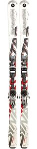 2012 Dynastar Omedrive 8 Fluid Men's 165cm Ski with NX 10 Fluid Bindings