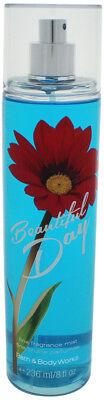 Beautiful Day by Bath & Body Works Body Mist 8 / 8.0 oz New