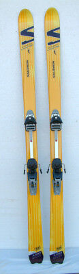 36b7a42e68a1 Salomon Scrambler Limited Space Frame Skis