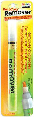 Deco Color Paint Marker Remover 1/Pkg-.2 Ounce Marvy ()