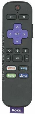NEW ROKU Remote Control for Roku Streaming Stick Plus 3810x