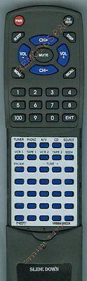 Replacement Remote For Harman Kardon 614202701, Hk880vxi,...