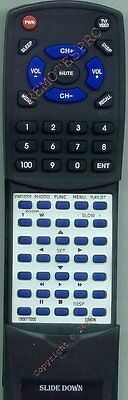 Replacement Remote For Canon Fs100, Vixia Hfs100, Hg21, V...