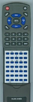 Replacement Remote for NAD DR2, D3020 for sale  USA