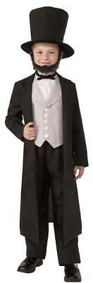 Abraham Lincoln - Deluxe Child Costume