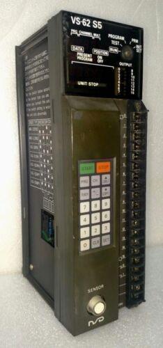 Nsd Corporation Vs-62 S5 Dc12/24v Vs-62-s5 Vs62s5