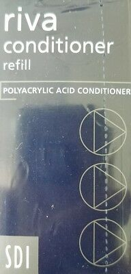 Riva Conditoner Refill Polyacrylic Acid Sdi Dental