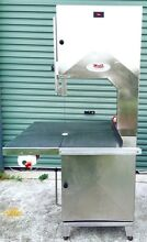 BUTCHER EQUIPMENT FOR SALE North Arm Cove Great Lakes Area Preview