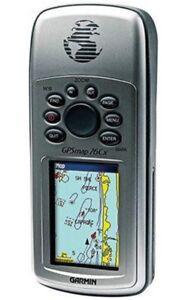 GARMIN GPSMAP 76Cx, WATERPROOF HIKING AND BOATING GPS
