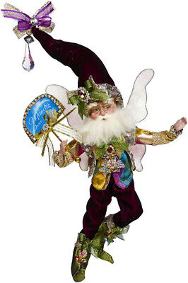 """[Mark Roberts Fairies - Fairy of Miracles 51-85960 Small 9"""" Figurine </Title]"""