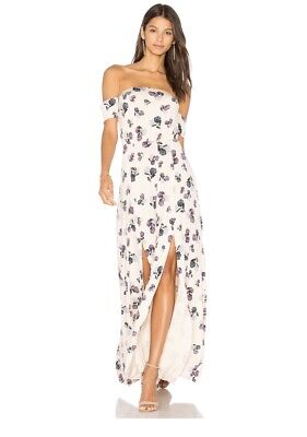 Revolve Clothing Margaret Dress S