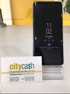 Samsung Galaxy S9 64GB Midnight Blue West Croydon Charles Sturt Area Preview