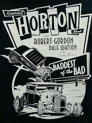 138 The Cramps Sticker Decal Punk Rock Reverend Horton Heat Rockabilly Car