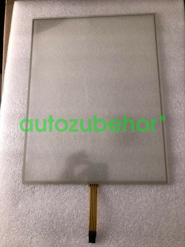 For 80F4-4185-F0052 touch screen glass panel