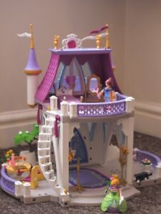 Playmobil Unicorn Jewel castle