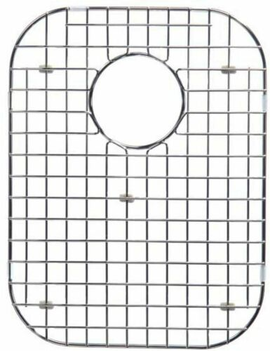 "Artisan BG-17S Stainless Steel  Sink Grid (Size:12""x16"")."