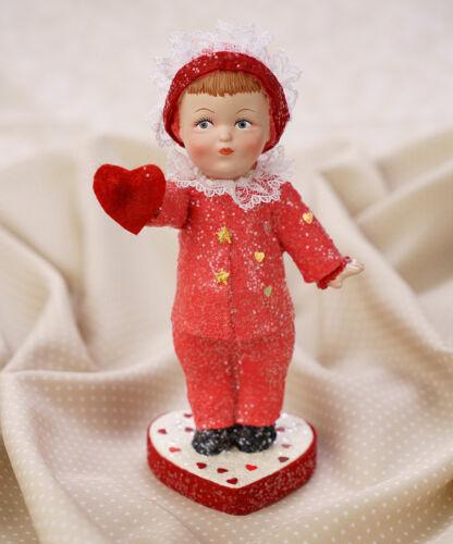 Margaret Haire Lacey Love Valentine