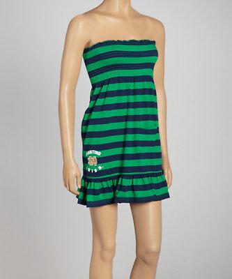 Notre Dame Fighting Irish Tube Dress
