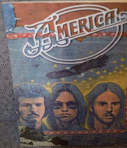 America - Japanese tour book