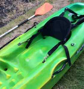 RTM mambo kayak/canoe Melville Melville Area Preview