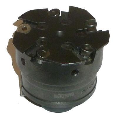 Sandvik Varilock Multi-edge Grooving Cutter R331.90-063-3-v50