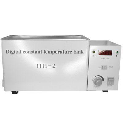 C A Scientific - Premiere Hh-2 Metal Water Bath