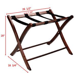 Luggage Stand | eBay