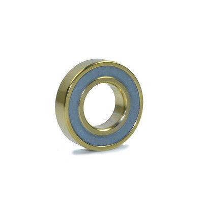 Crosstrail Total Ceramic Bearing kit fit Mavic Rear hub 3pcs