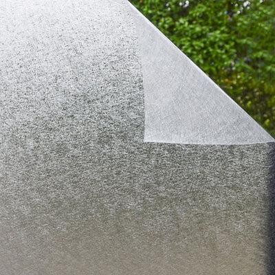 Sichtschutz Fensterfolie 90x200 cm Milchglasfolie Blickdicht Sonnenschutz