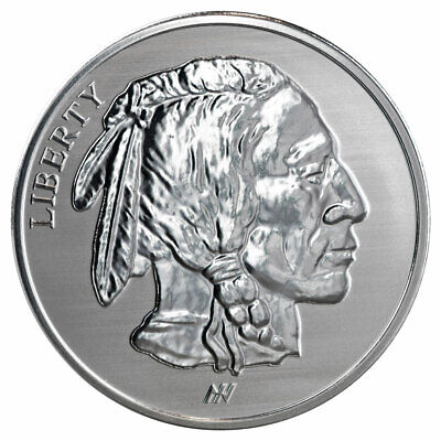 Silver Britannia £2 Coin GEM BU SKU55555 2019 Great Britain 1 oz
