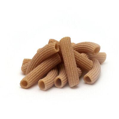 Maccheroni Pasta semola integrale di grano duro Cappelli all'Aloe Vera