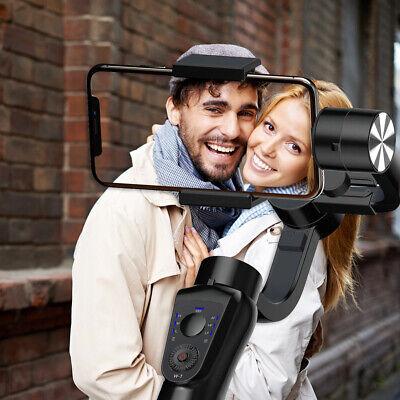 Gimbal S5B 3-Achsen Stabilisator Handheld Schwebestativ Tasche GoPro Halterung