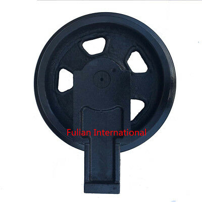 New Heavy Equipment Mini Excavator Front Idler For Kobelco Sk27sr
