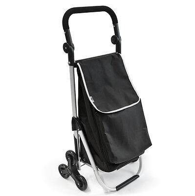 einkaufstrolley treppensteiger gebraucht kaufen nur 3 st. Black Bedroom Furniture Sets. Home Design Ideas