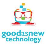 goodasnewtechnology
