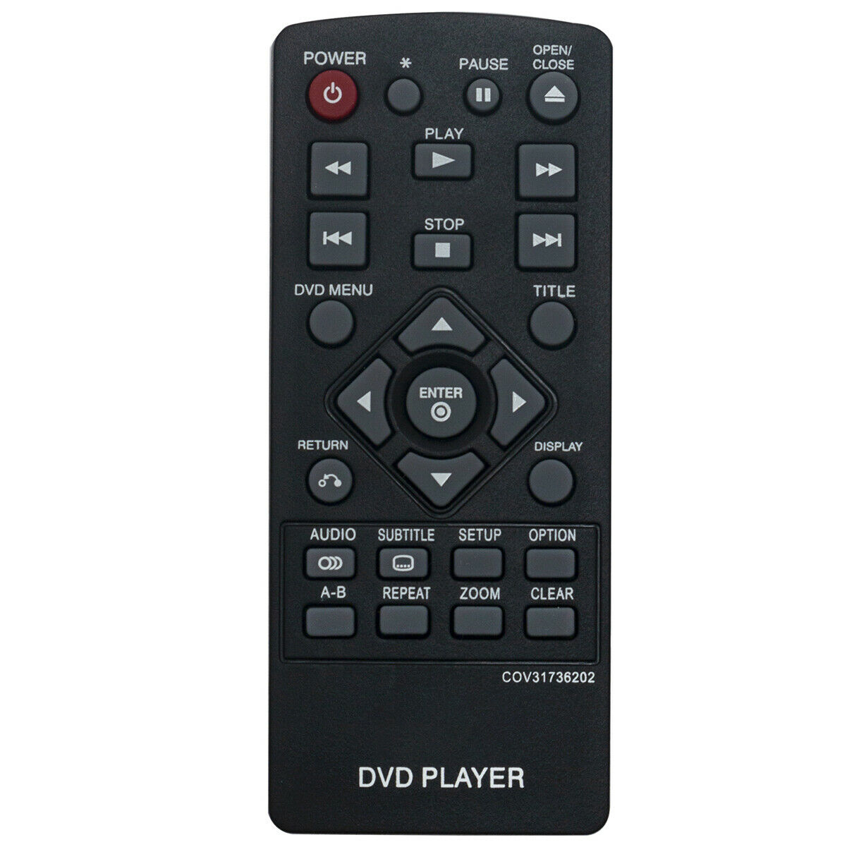ZdalaMit COV31736202 Replacement Remote Control Controller f