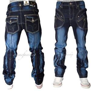 Peviani-BAR-G-Jeans-Hip-Hop-Time-Is-Money-urban-uomo-cm-star-rock-jeans-indaco
