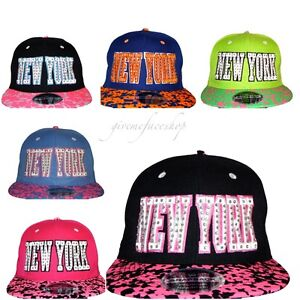 snapback hats kids adult