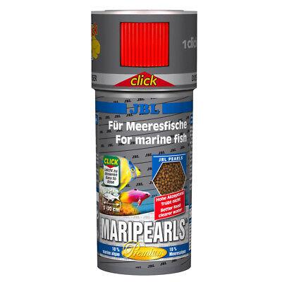 JBL MariPearls (CLICK) 250 ml, mit Click-Dosierspender