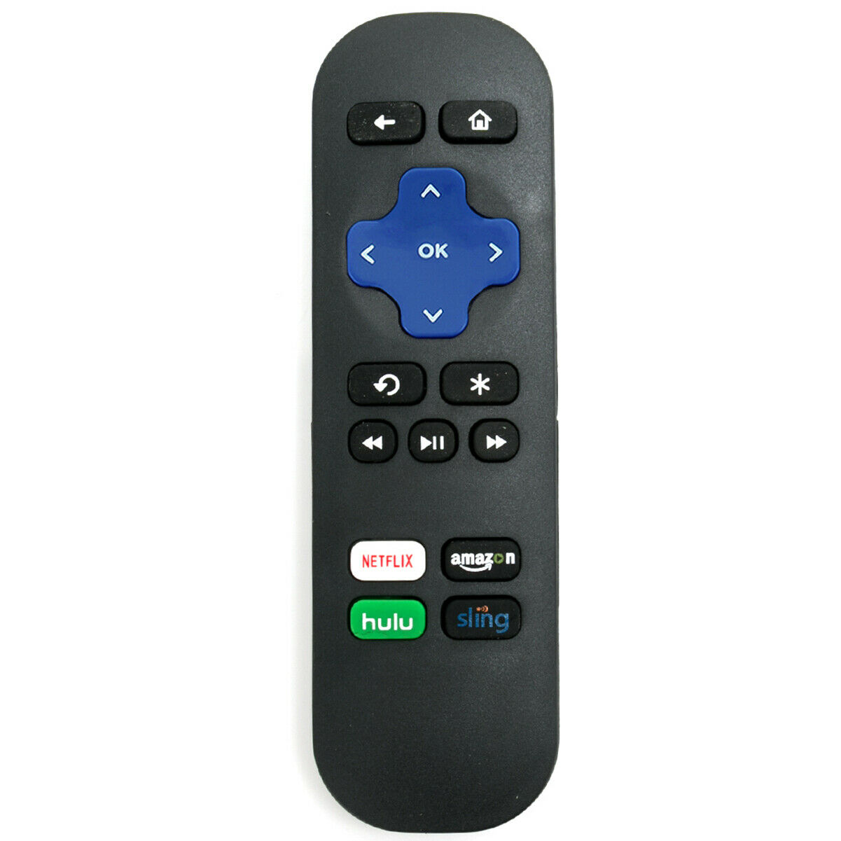 New Universal Remote Control for Express, 1 2 3 4 Streaming