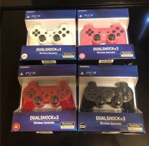 SONY PS3 CONTROLLERS FOR SALE! *BRAND NEW*
