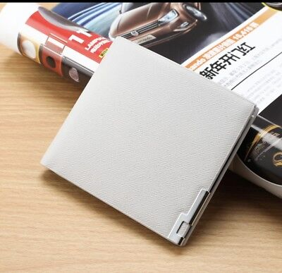 Best selling classic long mens casual style slim long lasting wallet