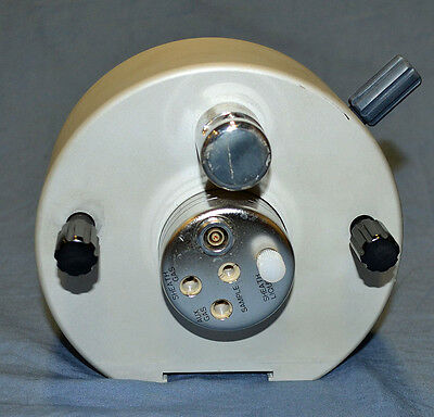Thermo Finnigan Mat Mass Spectrometer Lcq Classicdeca Esi Sourceprobe Assembly