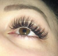Eyelash Extensions *SALE*