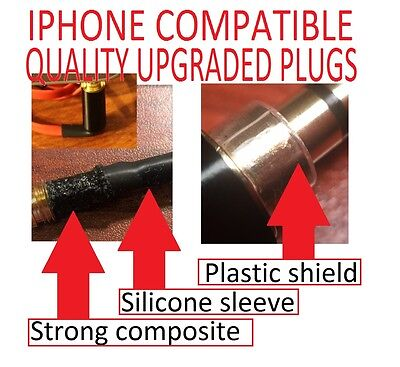 Headphones Jack Repair Replacement Service For 3 or 4 Pole Headphone Jack Plug